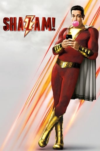 Watch Shazam! Online Free in HD