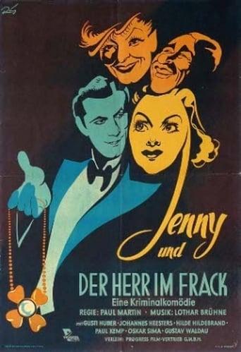 Watch Jenny und der Herr im Frack full movie downlaod openload movies