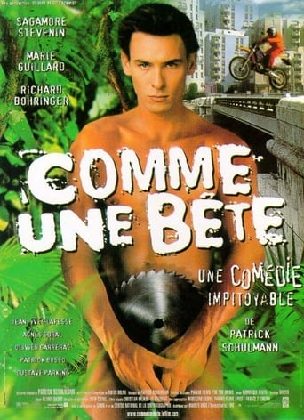 Poster of Comme une bête