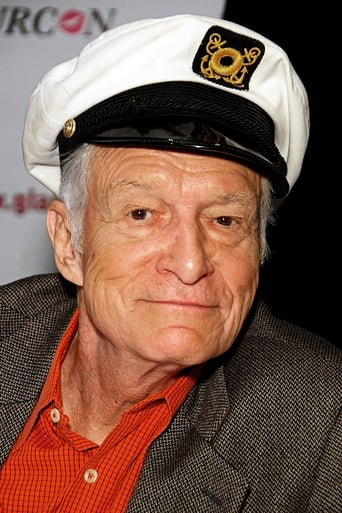 Image of Hugh Hefner