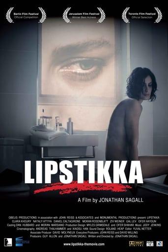 Poster of Lipstikka
