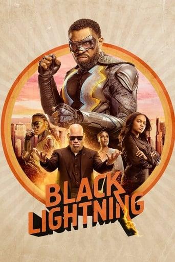 Black Lightning: الموسم 2
