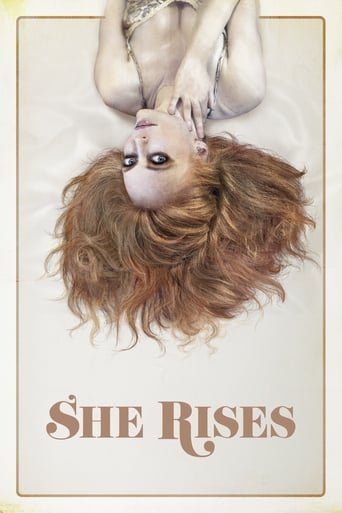Poster of She Rises