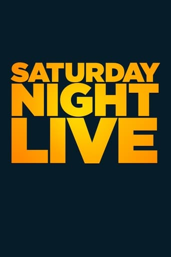 Poster of Saturday Night Live