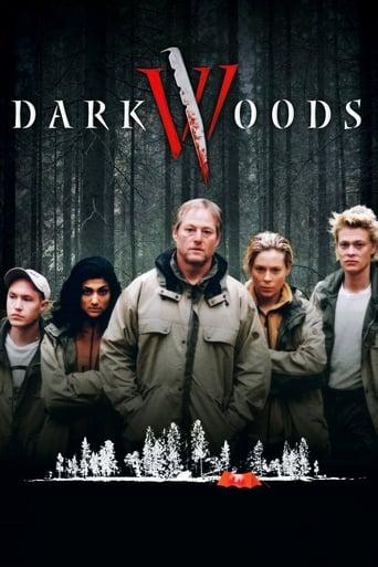 Dark Woods - Dark Woods