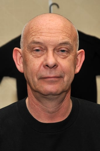 Image of Doug Bradley