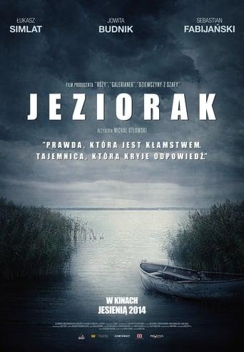 Poster of Jeziorak