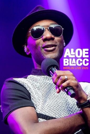 Aloe Blacc - Berlin Live
