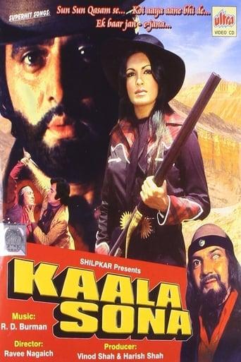 Poster of Kaala Sona