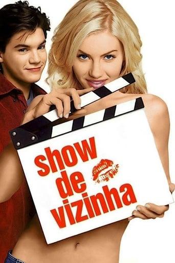 Show de Vizinha Torrent (2004) Dublado / Dual Áudio 720p Download