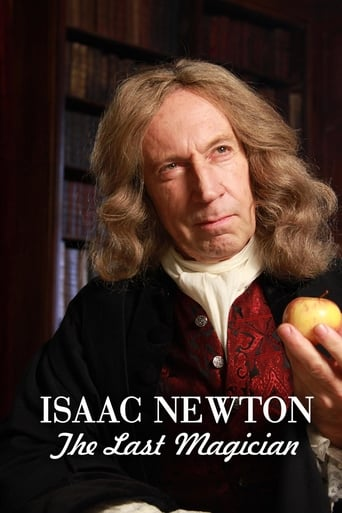 Poster of Isaac Newton: The Last Magician