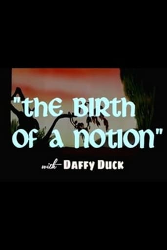 Watch Birth of a Notion Online Free Putlocker