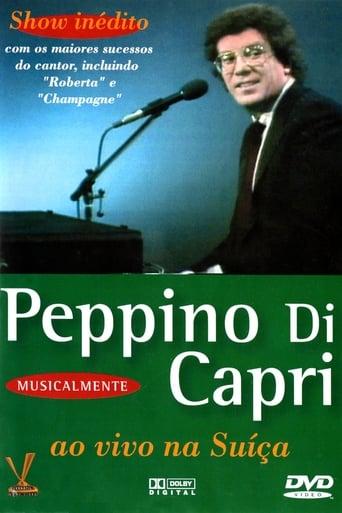 Peppino Di Capri: Live in Switzerland