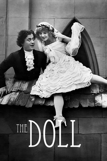 Poster of The Doll