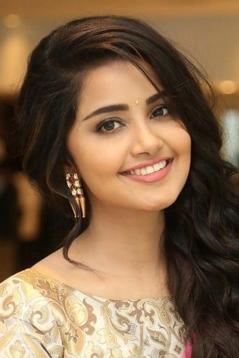 Image of Anupama Parameswaran
