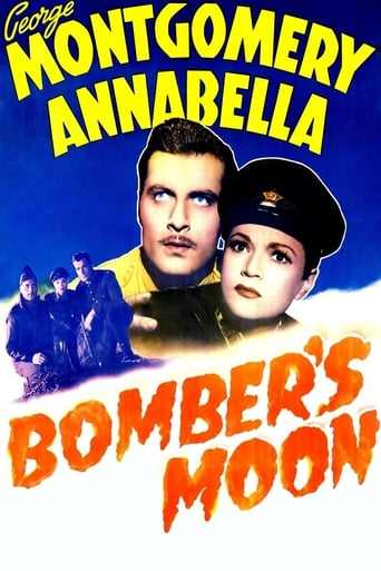 Poster of Bomber's Moon