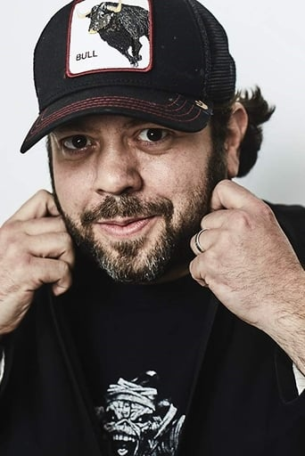 Image of Dan Fogler