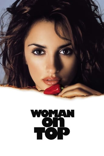 Poster of Woman on Top