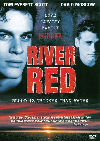 Poster of River Red