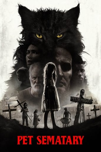 Watch Pet Sematary Online Free in HD