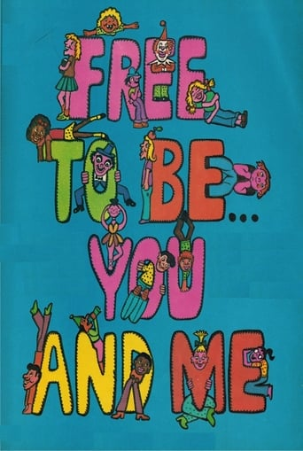 Poster of Free to Be… You and Me