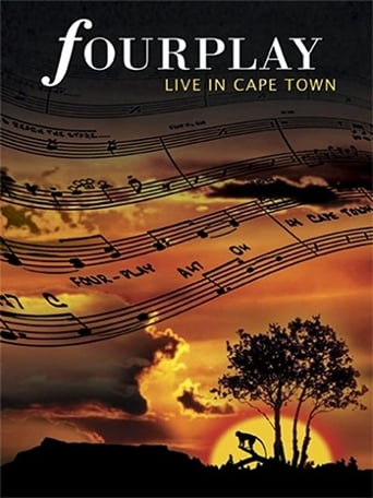 Poster of Fourplay - Live in Cape Town