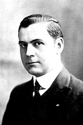 Image of Harry Benham