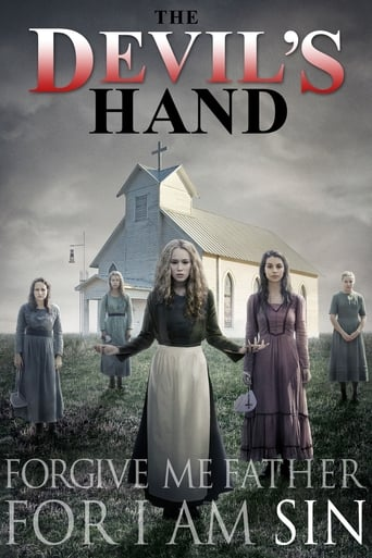Poster of The Devil's Hand