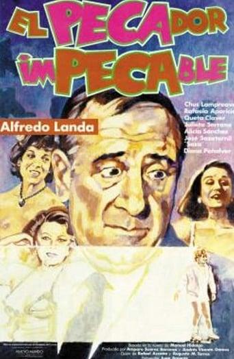 Poster of El pecador impecable