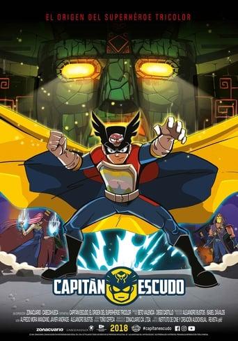 Capitán Escudo