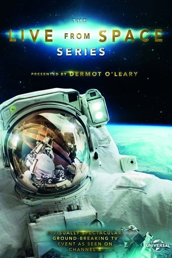 Capitulos de: Live from Space