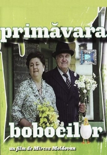 Poster of Primăvara Bobocilor
