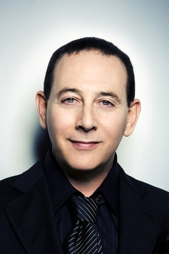 Image of Paul Reubens