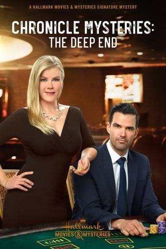 Poster of Chronicle Mysteries: The Deep End