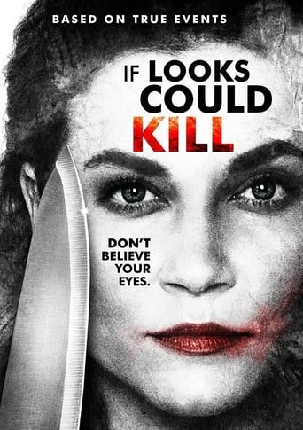 Poster of If Looks Could Kill