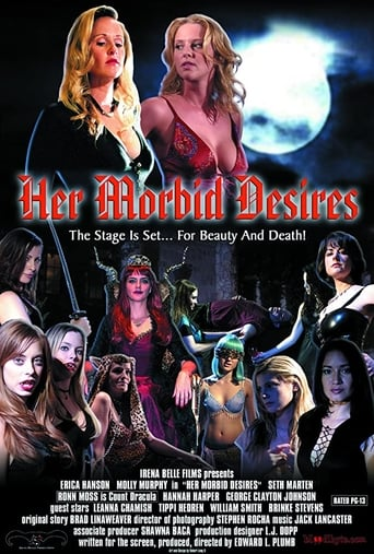 Poster of Her Morbid Desires