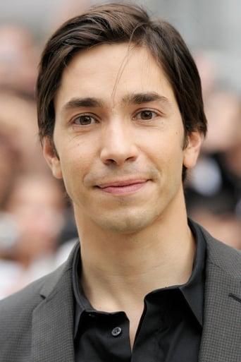 Image of Justin Long