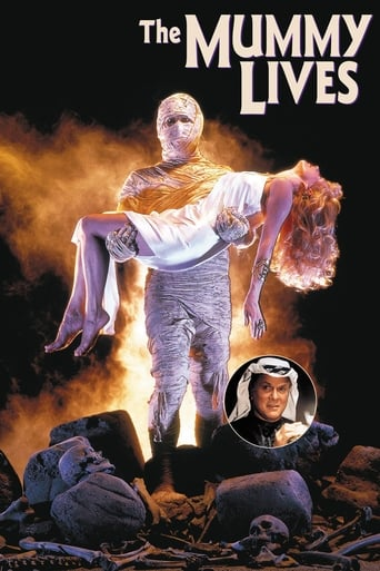 'The Mummy Lives (1993)
