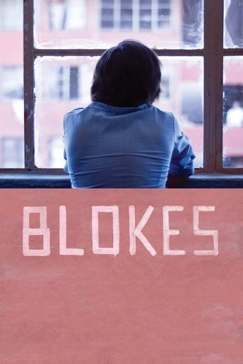 Poster of Blokes