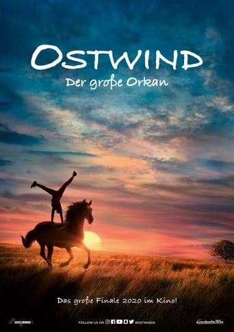 Ostwind - Der große Orkan (2020)