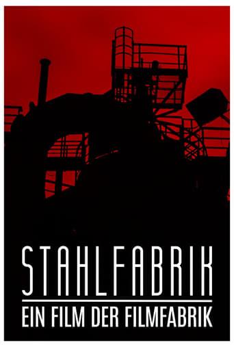 Stahlfabrik