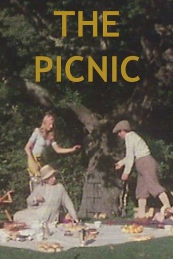 Poster of The Picnic