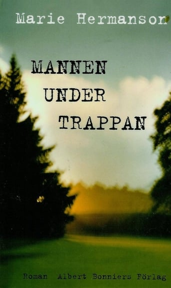 Poster of Mannen under trappan