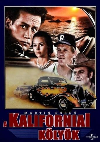 A kaliforniai kölyök