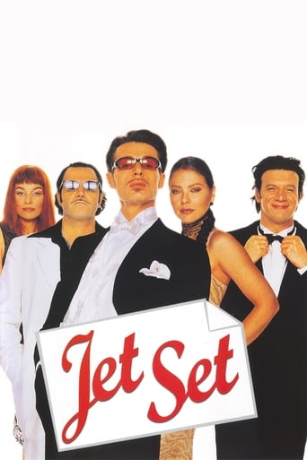 voir film Jet Set streaming vf