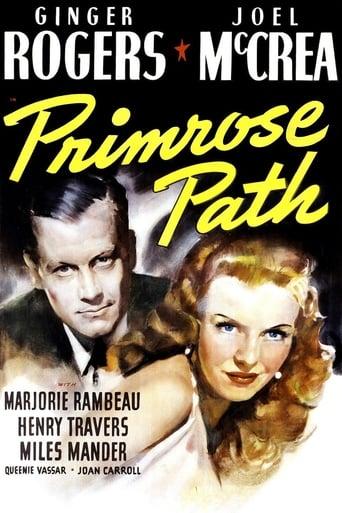 Poster of Primrose Path