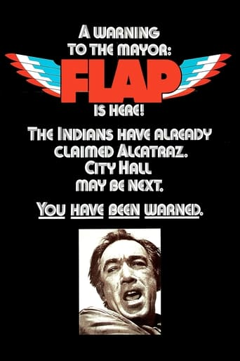 Poster of Flap