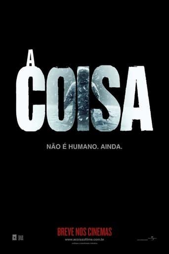 Imagem A Coisa (2011)