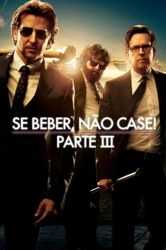 Se Beber, Não Case! Parte III Torrent (2013) Dublado BluRay 720p - Download