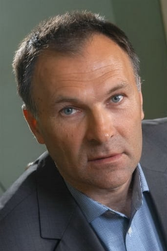 Image of Vladimir Litvinov